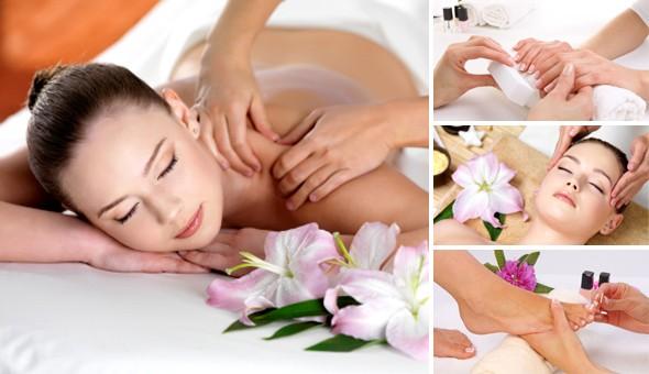Massages, Pedi's, Mini Mani's & more at Enigma Beauty Clinic, Kenilworth Centre.