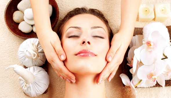 Anti-ageing, Rejuvenating Collagen Facial, Hot Stone Massage + Freebies at Grandeur Wellness, Claremont.