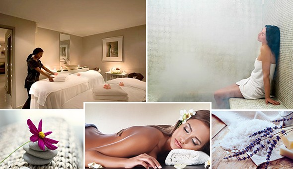 Indulge in Pure Decadence with Luxurious Couples Spa Packages at the lavish Casuarina Wellness Centre, V&A Waterfront!