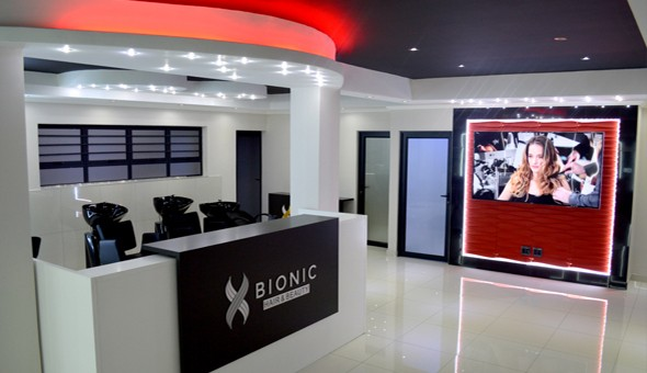 Choice of Laser Hair Removal Sessions – or a revolutionary Serenity LED Skin Therapy Session at Bionic Hair & Beauty.