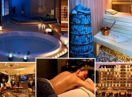 The 5-Star Cape Royale Hotel's Luxurious New Day Spa Awaits You! Spoil yourself & someone special with an exclusive Couples Half Day Spa Experience!