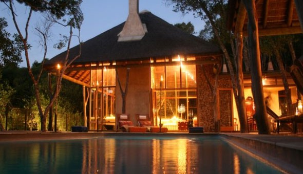 Escape to the luxurious Trogon House & Forest Spa for a 2 Night Stay for 2 People in a Deluxe Forest Suite, including Breakfast!