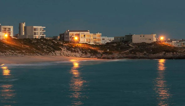A 2 Night Getaway for 2 People in a Deluxe Sea View Suite, including Breakfast at only R1299 at West Coast Life Lodges, Langebaan!
