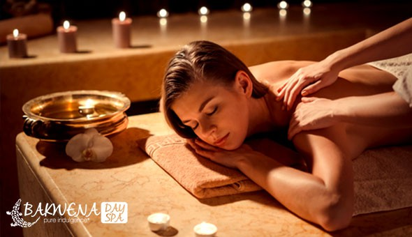 Saturday Night Under The Stars at Bakwena Day Spa, Zevenwacht Wine Estate! Includes: 3 Luxury Spa Treatments, Dinner & More!