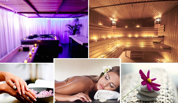Choice of Luxurious Spa Packages at Tranquility Wellness Spa!