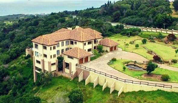 Garden Route Luxury: A 1 Night Stay for 2 People, including Breakfast for R699 at Mosselbos Guesthouse!