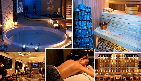 An Exclusive Couples Spa Experience at Casuarina Wellness Centre, located in The 5-Star Cape Royale Luxury Hotel, Green Point!