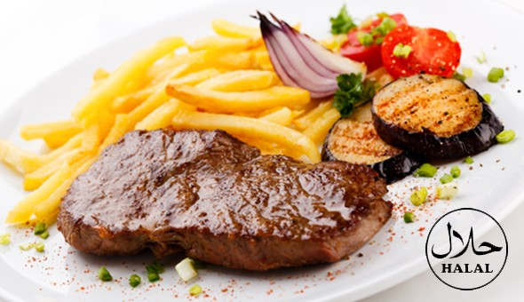 200g Sirloin Steak, Seafood Pasta or Butter Chicken Curry and Caramel & Banana Pancakes with Ice-Cream, plus Cokes for up to 4 People at Atlantic Express Train Restaurant, Sea Point!