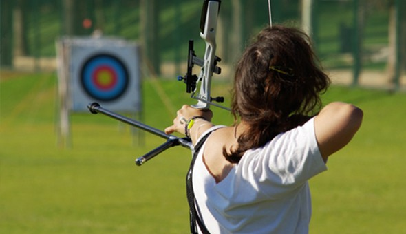 An Archery Experience with Arrows for 2 People at only R149!