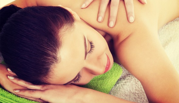 Choice of Thai or Chinese Full Body Massages at Let's Relax, Green Point!