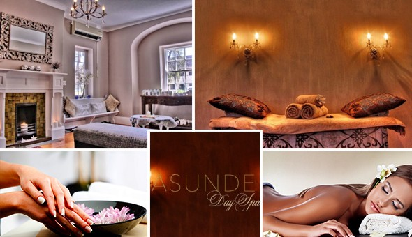 A Luxury Couples Spa Experience at Asunde Day Spa! Be spoilt with Decadent Hot Chocolate, Luxury Full Body Massages, Foot Reflexology with Hot Stones and Deep Relaxation Scalp Massages!