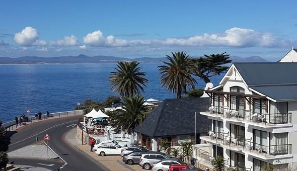 Harbour House Hotel, Hermanus: A 1 Night Stay for 2 People in a Premier Room, including Breakfast!