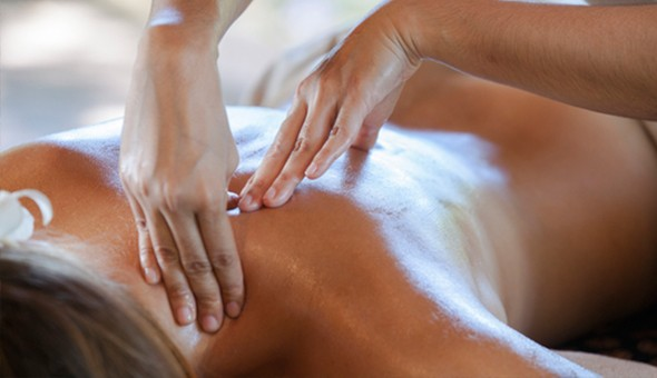Constantia: A Back, Neck & Shoulder Massage for only R99 at Yanmei's Professional Massage & Beauty Salon, Old Constantia Village!