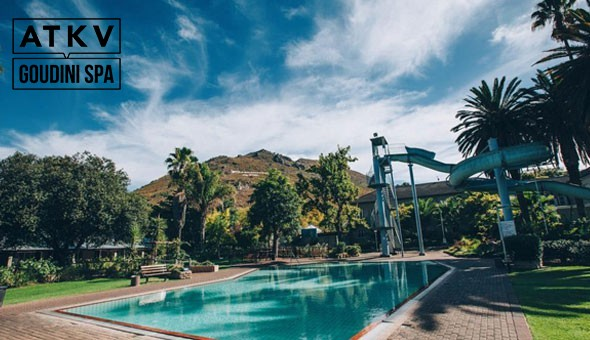 A 2 Night Weekday Stay for up to 5 People in an Upgraded Rondavel at only R1799!
