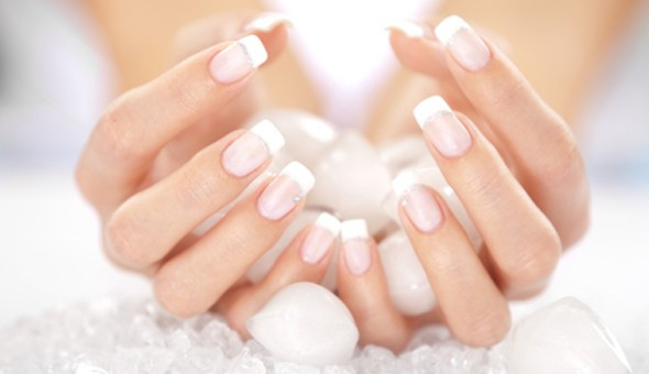 Luxury Spa Manicures or Spa Pedicures at Gold Leaf Spa, Bergvliet!
