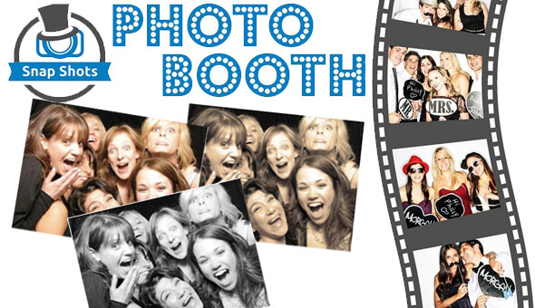 Photo Booth Hire, Props, Images, On Site Attendant, Delivery & Set-up at only R799 (Value: R2000)!