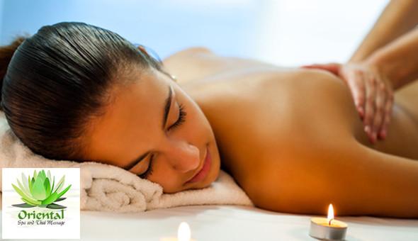 Plattekloof: Choice of Full Body Massages at Oriental Spa & Thai Massage!