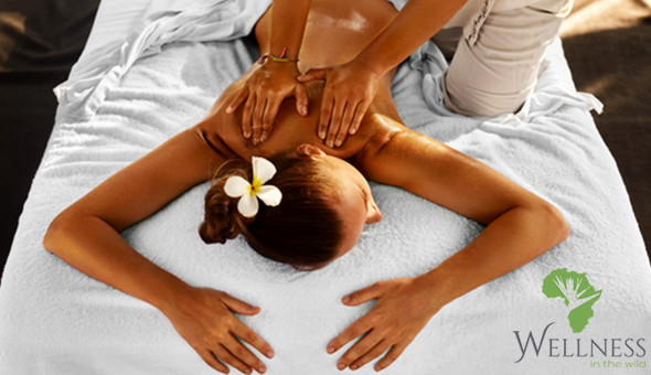 Franschhoek: A Luxury Full Body Massage, Healing Earth Facial, Choice of Spa Treatments & a Welcome Beverage at Wellness in the Winelands!