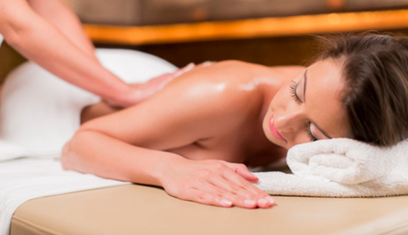Swedish, Hot Stone or Deep Tissue Full Body Massage at YS Beauty, Sandown Retail Crossing Lifestyle Centre, Parklands