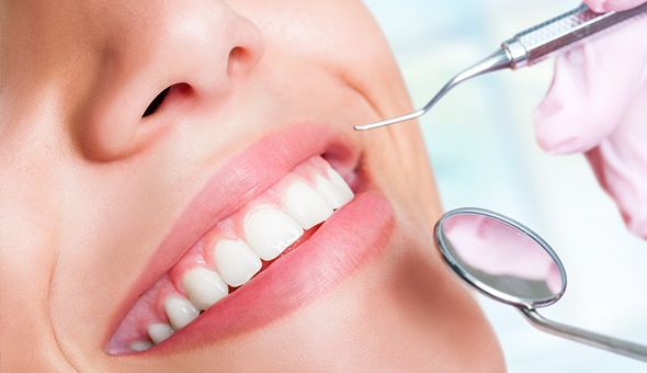 A Dental Consultation including Scaling (Cleaning), Polish and Fluoride Gel Treatment at Restore Dental Studio, Panorama!