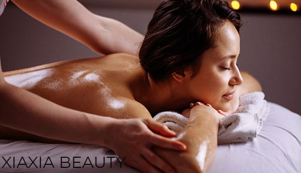 Claremont: A Swedish, Deep Tissue, Chinese or Trigger Point Full Body Massage with a Deep Relaxation Head Massage or an Intense Foot Massage at Xiaxia Beauty!