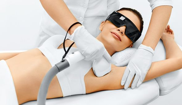 Save up to 82% on Laser Hair Removal Sessions at Body Vitality Studio, Kenilworth!