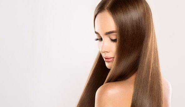 A Brazilian Blowout OR a Hair Botox Treatment at The Glam Factory, Diep River!