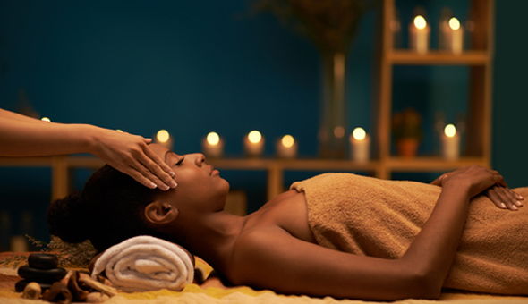 Spa Luxury at Ginkgo Spa, located at The 5-Star Andros Deluxe Boutique Hotel, Claremont!