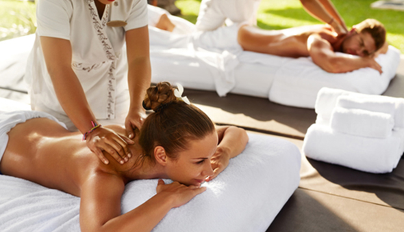 Franschhoek: A Luxury Couples Spa Experience at Wellness in the Wild!