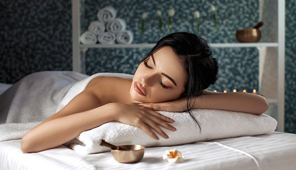 A Luxury Full Body Swedish or Deep Tissue Massage at Tyrone Lee Massages, Milner Road, Rondebosch!