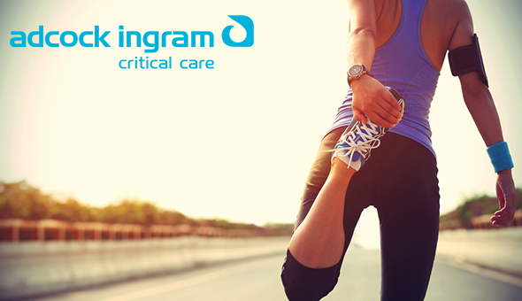 Attention: Runners, Cyclists, Gym-Goers, Rugby Players & Athletes alike! Recover Faster & Train Harder with Sports Recovery Packages at Adcock Ingram Sports Recovery Studio, Green Point!