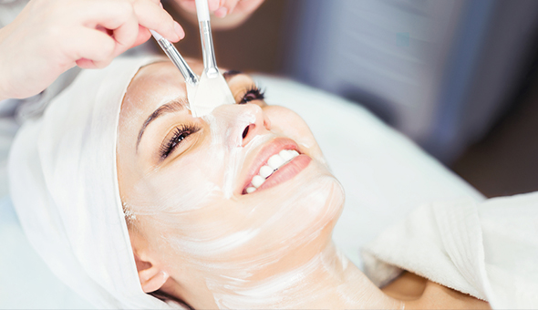 Reverse the Signs of Ageing and Uneven Skin Tone with a Chemical Peel and LED Light Combo at Aesthetics, Tyger Waterfront!