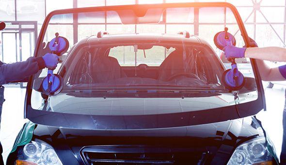 Windscreen Replacement for 1 Vehicle at Mobi Cracks Windscreens & Repairs, Durban Road!