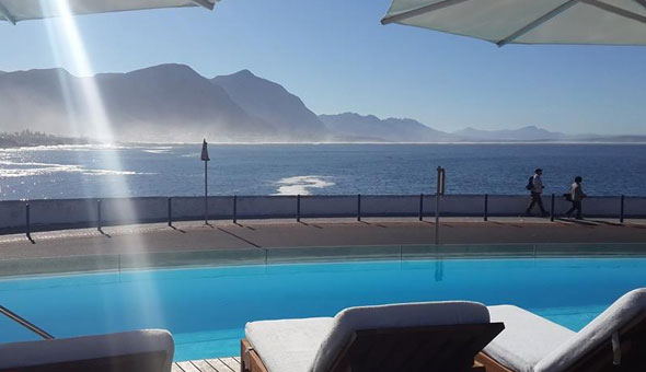 A 2 Night Stay for 2 People, including Breakfast at Harbour House Hotel, Hermanus! (Valid: Sunday to Thursday)