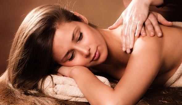 A Full Body Swedish Massage at Indigo, Kirstenhof!