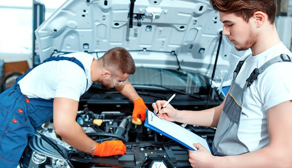 RMI Approved: Minor Car Service and a Suspension Check for 1 Regular Vehicle at TASR Service Centre, Goodwood!
