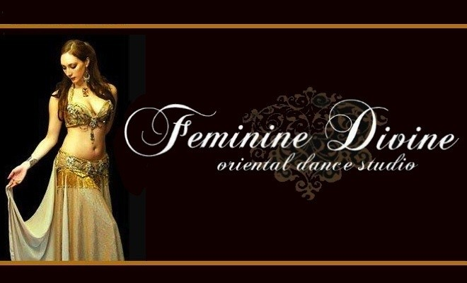 Only R140 for 1 month of Belly Dance Classes at Feminine Divine