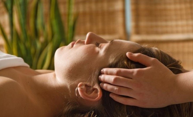 Choose one of three Treatments from Inner Peace Wellness for only R170