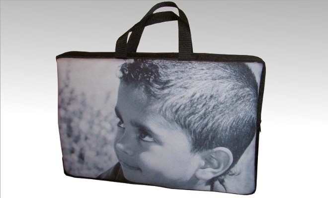 Only R249 for a Personalized Laptop Bag for your Notebook