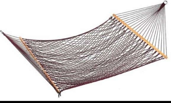 Pay R499 for a single bed hammock, FREE nationwide delivery included