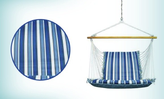 Pay just R299 for a Hammock Chair. Includes FREE national delivery