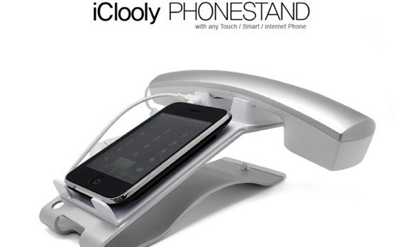 Pay just R399 for an iClooly PhoneStand. Includes FREE national delivery