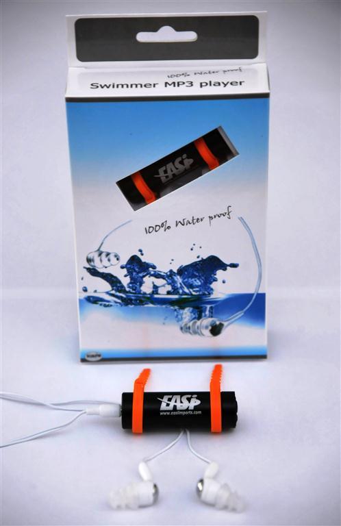 8GB Waterproof MP3 Player