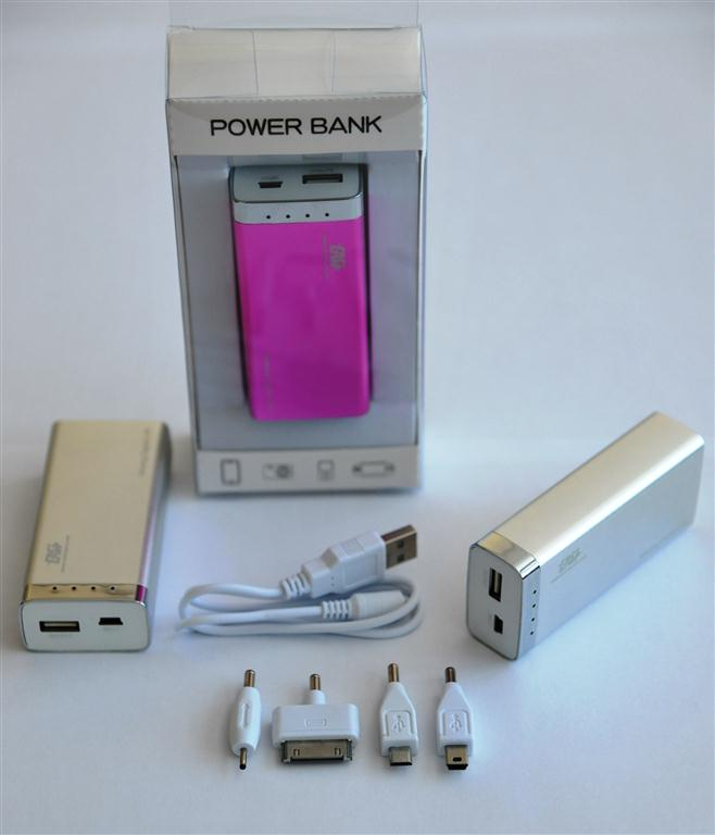 Easi Power Bank