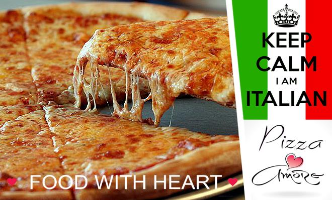 Best Italian Food At Half Price.
