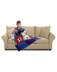 Zando   Jeronimo - 40% OFF Kids Sleeve Blankets