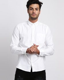 Up to 50% off Selected men's Shirts