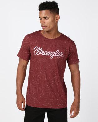 Wrangler Classic T-Shirt Andorra