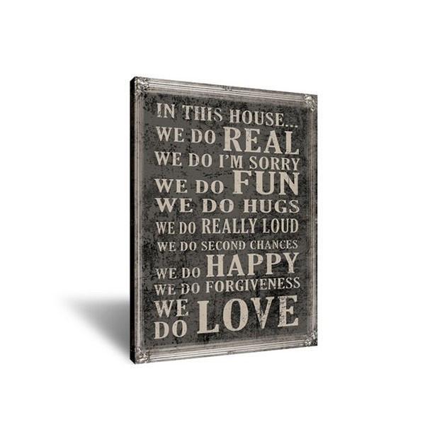 Canvas - We Do Love-Deal