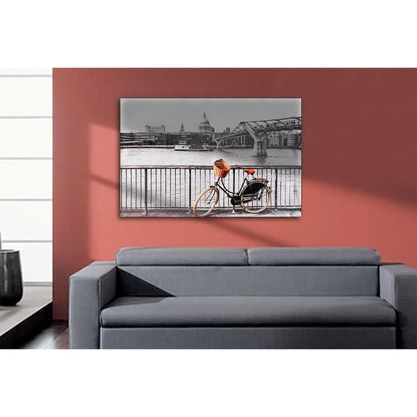 Canvas -Bicycle-Deal